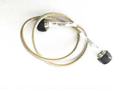 Astro Steel Flex 32039-2-29080-32 Cable Astrolab Dc-18ghz Precision N Mm