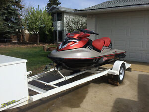 2005 Seadoo RXT 215 Wake Addition - ONLY 80 HOURS