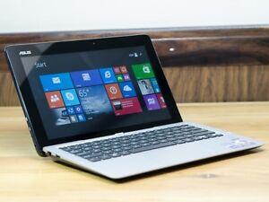 ASUS T200TA,Intel Atom Quad,2GB RAM,362GB HD,11.6''Touch, Win 10