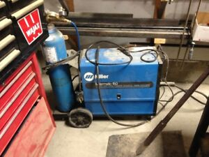 Miller Welder For Sale