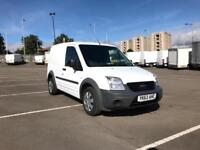 Ford Transit Connect 1.6 TDCi LOW ROOF 75PS Van EURO 4/5 DIESEL MANUAL (2013)