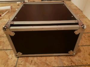 6 space rack