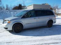2008 Dodge Grand Caravan SXT 3.8L - 143 276 km - SUPER CLEAN