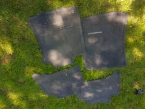 4Runner floor mats