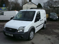 Ford Transit Connect 1.8TDCi ( 110PS ) T200 SWB/SLD Diesel Van