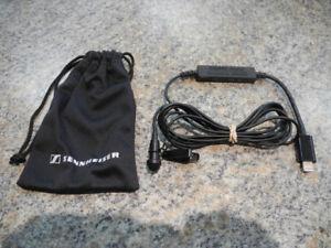 Sennheiser ClipMic Digital Microphone for ios