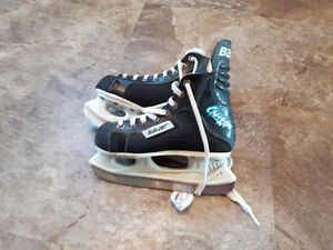 boys Bauer charger
