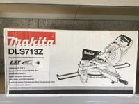 BRAND NEW 18V MAKITA SAW (CAN DELIVER)