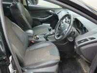 2013 Ford Focus 1.6 TDCi Titanium X 5dr Hatchback Diesel Manual
