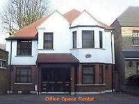 Co-Working * Balfour Road - East London - IG1 * Shared Offices WorkSpace - Ilford