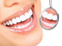 Student Dental Cleanings