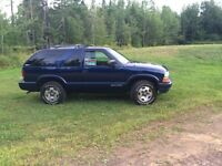 2005 Chev blazer In great condition