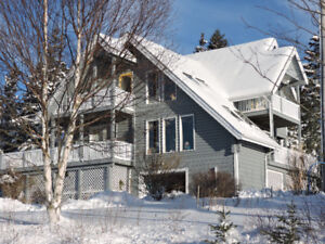 Cozy country/oceanview home 80 min. from New Glasgow