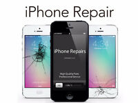 PHONE REPAIR SERVICE iPAD/iPHONE SCREEN FIX!! WE BEAT ALL PRICES