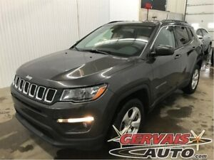 Jeep Compass North 4x4 Similicuir GPS Mags 2017