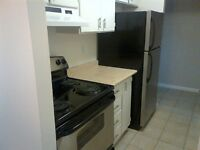 3 bedroom newly renovated available NOW! GYM, NEW BALCONIES!