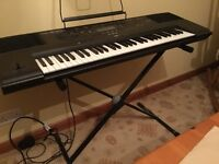 Roland E500 Keyboard and synthesiser
