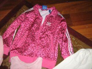 Vêtements pour fille - grandeur 2T