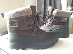 Sorel brand women's winter waterproof boots-size 7-$30