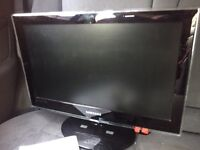 Samsung 19 inch LED flat screen tv