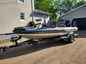 Triton Boats | Buy or Sell Used and New Power Boats & Motor Boats in