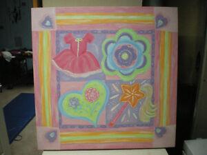 Canvas Print Regina Regina Area image 1