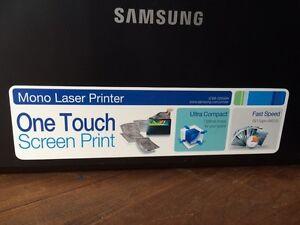 Samsung Monochrome Laser Printer