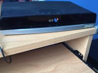 BT youview+ Box