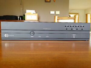 Sonance Sonamp 875D SE, 8 Channel Amplifier