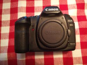 Canon 5D mk2 + 35mm F2