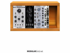 Eurorack Modules - Malekko Doepfer Erica Synth Intellijel