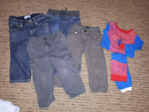 18-24 month old boy clothes