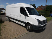 2012 62 Volkswagen Crafter 2.0TDi ( 109PS ) CR35 LWB