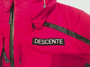 DESCENTE - Men's Large Winter Ski Coat - $120.00 OBO