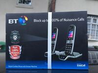 BT 8600 twin brand new
