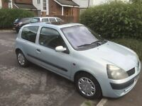 Renault Clio 1.2 NEW CLUTCH