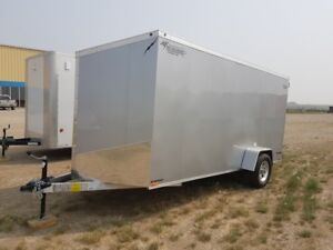 2019 Continental Cargo LTF614+2FT WEDGE SAE