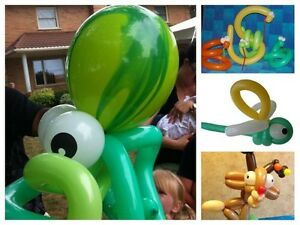 Balloon Animal Twister  Sarnia Sarnia Area image 1