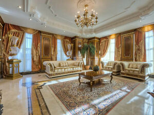 Want The Most Opulent And Lavish Home Under One Million Dollars