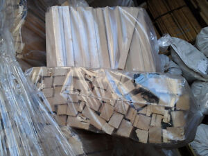Hard wood for Camping / BBQ / Smokers