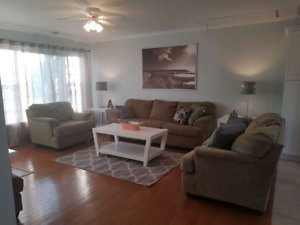 Weekly  or nightly rental, Stratford