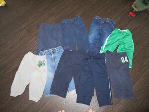 vêtements 24 mois garcon Saguenay Saguenay-Lac-Saint-Jean image 4