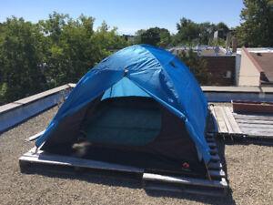 Tente outdoorlife Kansas 3 pers