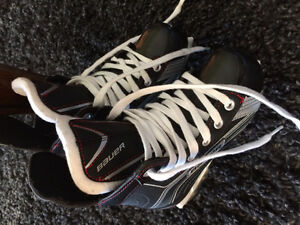 Hockey skates for child
