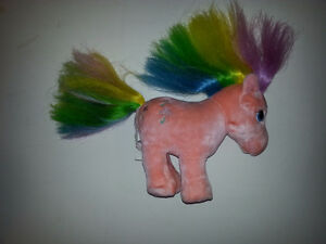 MASSIVE SELECTION OF VINTAGE MY LITTLE PONY London Ontario image 7