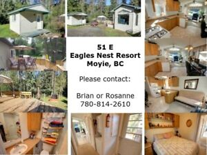 Eagles Nest Resort... MUST SELL!