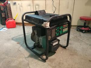 powermate generator