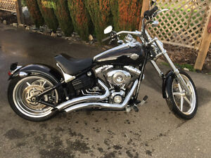 For Sale Harley Davidson Rocker C