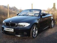 BMW 1 Series 135i Sport Plus Edition PETROL MANUAL 2013/13