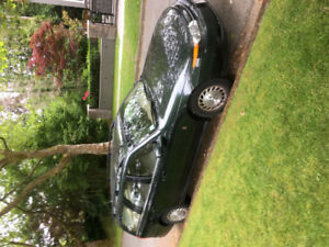 Rare 2001 Saturn Touring Wagon, in good shape